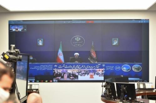 Petrol Bakanı, Sistan ve Belucistan eyaletinin ana eksenleri doğalgaz sektöründe aktif olduğunu söyledi.