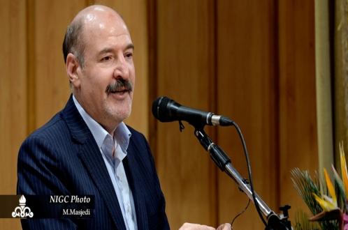 Gaz İşleri Petrol Bakan Yardımcısı: Ulusal İran Gaz Şirketi'nin 1998 yılı performansı, Zor koşullara rağmen güvenli ve istikrarlı gaz üretimi;